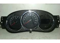 Recambio de cuadro instrumentos para dacia duster 1.5 dci diesel fap cat referencia OEM IAM 248101921R NS23652803D