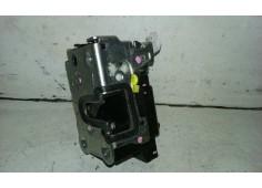 Recambio de cerradura puerta delantera izquierda para dacia duster 1.5 dci diesel fap cat referencia OEM IAM