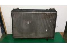 Recambio de radiador agua para ssangyong korando referencia OEM IAM