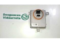 Recambio de centralita faros xenon para audi q5 (8r) 2.0 tdi advance quattro (130kw) referencia OEM IAM 8K0941597B