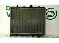 Recambio de radiador agua para citroen c3 picasso 1.6 16v hdi referencia OEM IAM 9685852680