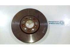 Recambio de disco freno delantero para volkswagen golf iv berlina (1j1) gti referencia OEM IAM