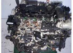 Recambio de motor completo para citroen berlingo station wagon 1.6 hdi fap referencia OEM IAM 9H06 0150414 10JBEM