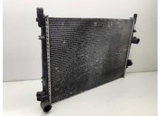 Recambio de radiador agua para dodge journey se referencia OEM IAM 68038238AA 0103001306