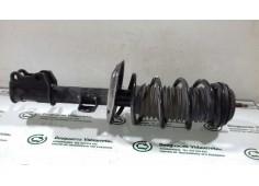 Recambio de amortiguador delantero izquierdo para opel corsa d 1.2 cat (a 12 xer / ldc) referencia OEM IAM 13343097