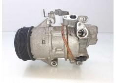 Recambio de compresor aire acondicionado para toyota yaris referencia OEM IAM 4472602333  51-0707