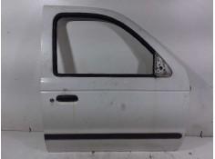 Recambio de puerta delantera derecha para ford ranger (er) royal cabina simple 4x4 referencia OEM IAM