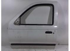 Recambio de puerta delantera izquierda para ford ranger (er) royal cabina simple 4x4 referencia OEM IAM