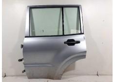 Recambio de puerta trasera izquierda para mitsubishi montero (v60/v70) 3.2 di-d gls (5-ptas.) referencia OEM IAM