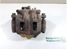 Recambio de pinza freno delantera izquierda para mitsubishi montero (v60/v70) 3.2 di-d gls (5-ptas.) referencia OEM IAM