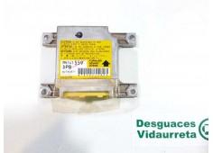 Recambio de centralita airbag para mitsubishi montero (v60/v70) 3.2 di-d gls (5-ptas.) referencia OEM IAM MN141559