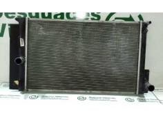 Recambio de radiador agua para toyota auris 1.4 16v cat referencia OEM IAM 4221336511P