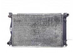 Recambio de radiador agua para audi a6 berlina (4f2) 3.0 v6 24v tdi referencia OEM IAM 4F0121251P