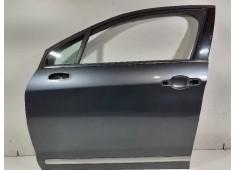 Recambio de puerta delantera izquierda para citroen c5 station wagon 2.0 hdi fap referencia OEM IAM
