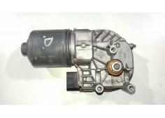 Recambio de motor limpia delantero para skoda suberb (3t4) ambition referencia OEM IAM 3T1955119B 1397220658