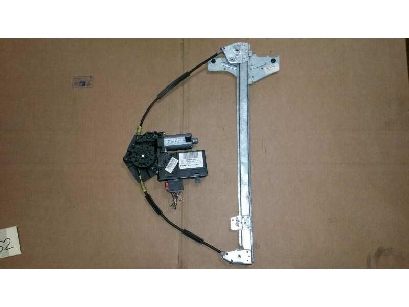 Recambio de elevalunas delantero derecho para peugeot 307 (s1) 1.6 16v cat referencia OEM IAM