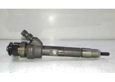 Recambio de inyector para mini countryman (r60) cooper d referencia OEM IAM 850690203 0445110401