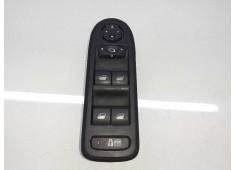 Recambio de mando elevalunas delantero izquierdo para citroen c5 station wagon 2.0 hdi fap referencia OEM IAM 96659465ZD