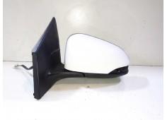 Recambio de retrovisor izquierdo para toyota auris touring sports (e18) hybrid active referencia OEM IAM