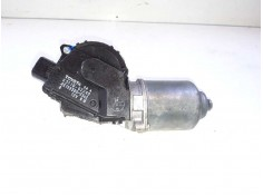 Recambio de motor limpia delantero para toyota auris touring sports (e18) hybrid active referencia OEM IAM 8551002340 AE15930035