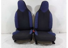 Recambio de juego asientos completo para citroen c1 1.0 vti referencia OEM IAM