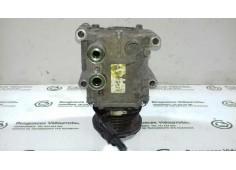 Recambio de compresor aire acondicionado para ford fusion (cbk) 1.4 16v cat referencia OEM IAM 6S6H19D629AA  51-0478