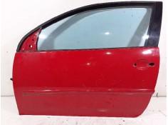 Recambio de puerta delantera izquierda para volkswagen golf v berlina (1k1) gti referencia OEM IAM 1K3831105J
