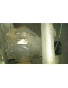 Recambio de diferencial trasero para bmw serie 5 berlina (e60) 3.0 turbodiesel cat referencia OEM IAM 7530899 EAH75S 2,56