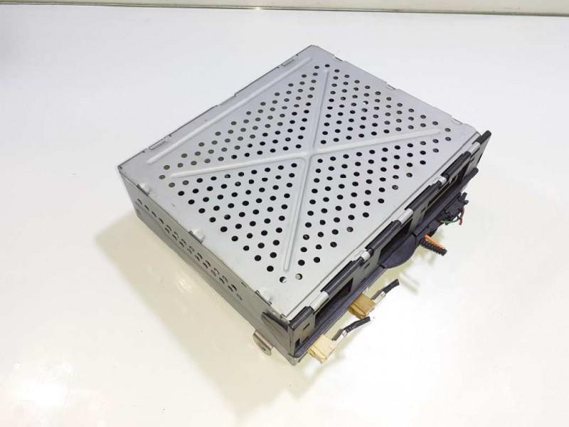Recambio de modulo electronico para audi a6 berlina (4f2) 3.0 v6 24v tdi referencia OEM IAM 4F0035541 6352JU047564615