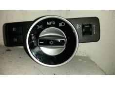 Recambio de mando luces para mercedes clase c (w204) familiar c 200 t cdi blueefficiency amg edition (204.201) referencia OEM IA