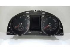 Recambio de cuadro instrumentos para volkswagen passat cc (357) básico referencia OEM IAM 3C8920870A A2C53290309