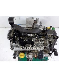 Recambio de motor completo para renault laguna grandtour iii 2.0 dci diesel cat referencia OEM IAM M9R858 C028747