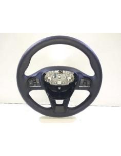 Recambio de volante para ford transit custom kasten 250 l1 ambiente referencia OEM IAM JK213600DA3ZHE 639726300B 1929300411