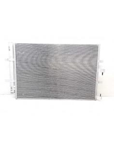 Recambio de condensador / radiador  aire acondicionado para ford transit custom kasten 250 l1 ambiente referencia OEM IAM BK2119