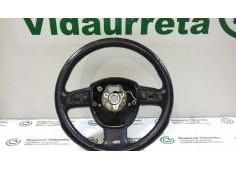 Recambio de volante para audi a3 (8p) 2.0 tdi ambiente referencia OEM IAM 8P0419091E
