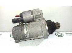 Recambio de motor arranque para audi a3 (8p) 2.0 tdi ambiente referencia OEM IAM 02M911023N TS18E3 25-3220