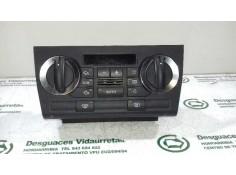 Recambio de mando climatizador para audi a3 (8p) 2.0 tdi ambiente referencia OEM IAM 8P0820043AG A2C53242446