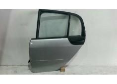 Recambio de puerta trasera izquierda para smart forfour cdi (50kw) referencia OEM IAM