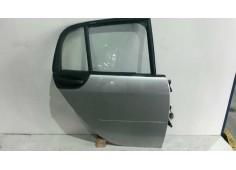 Recambio de puerta trasera derecha para smart forfour cdi (50kw) referencia OEM IAM