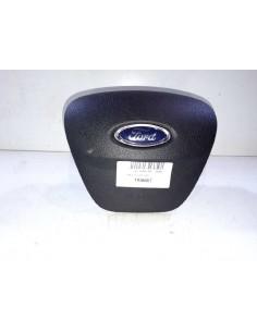 Recambio de airbag delantero izquierdo para ford transit custom kasten 250 l1 ambiente referencia OEM IAM JK21V042B85 4147319203