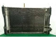 Recambio de condensador / radiador  aire acondicionado para smart forfour cdi (50kw) referencia OEM IAM
