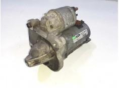 Recambio de motor arranque para ford fiesta (cb1) 1.4 tdci cat referencia OEM IAM 1734633 TS14E11 25-5409
