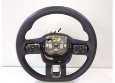 Recambio de volante para citroen berlingo 1.5 blue-hdi fap referencia OEM IAM 98164325ZD 34228596C
