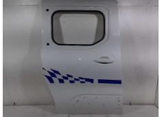 Recambio de puerta lateral corredera derecha para citroen berlingo 1.5 blue-hdi fap referencia OEM IAM 9820425480