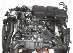 Recambio de motor completo para citroen berlingo 1.5 blue-hdi fap referencia OEM IAM YH01 0001148