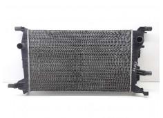 Recambio de radiador agua para renault megane iii sport tourer privilege referencia OEM IAM 214100002R M135272F