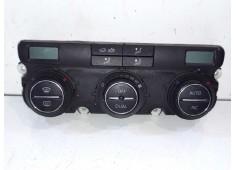 Recambio de mando climatizador para volkswagen tiguan (5n1) country referencia OEM IAM 1K0907044CT 5HB01010600