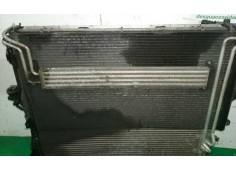 Recambio de enfriador aceite direccion para volkswagen touareg (7la) v6 referencia OEM IAM 7L6422885