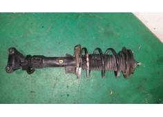 Recambio de amortiguador delantero derecho para mercedes clase c (w204) berlina 2.2 cdi cat referencia OEM IAM 2043232600