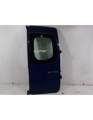 Recambio de puerta trasera derecha para mercedes citan (w415) mixto 109 cdi extralang (a3) (415605) referencia OEM IAM